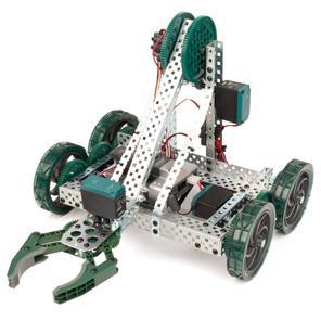 Vex robotics-1